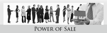 Power of Sales, Dixie Bain REALTOR